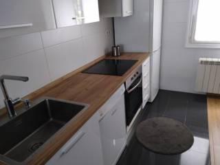 Foto - Piso de dos habitaciones muy buen estado, planta baja, Elgoibar
