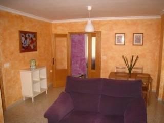 Foto - Piso de tres habitaciones Avenida La Colonia, 4, Puente Mayorga, Campamento, San Roque