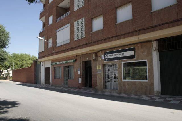 foto  Piso de cuatro habitaciones buen estado, segunda planta, La Puebla de Almoradiel