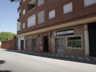 Foto - Piso de cuatro habitaciones buen estado, segunda planta, La Puebla de Almoradiel