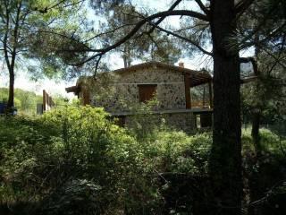Foto - Chalet 3 habitaciones, buen estado, Santa María del Tiétar