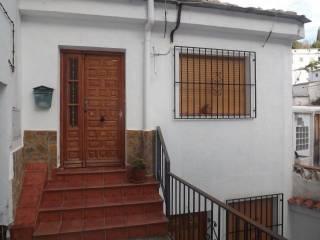 Foto - Piso de tres habitaciones buen estado, primera planta, Torvizcón