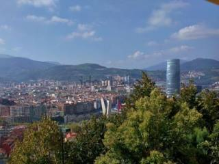 Foto - Chalet 3 habitaciones, buen estado, Matiko-Loruri, Bilbao
