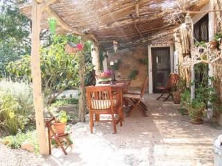 Foto - Chalet 3 habitaciones, buen estado, Formentera