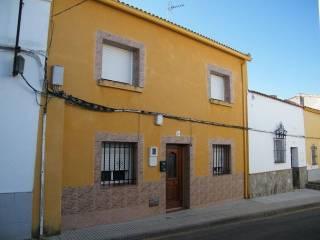 Foto - Casa pareada Calle Juan Carlos I, Don Álvaro