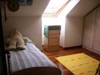Foto - Piso de tres habitaciones buen estado, tercera planta, Santoña