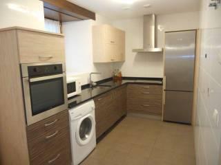Foto - Piso de tres habitaciones buen estado, planta baja, Ulzama - Ultzama