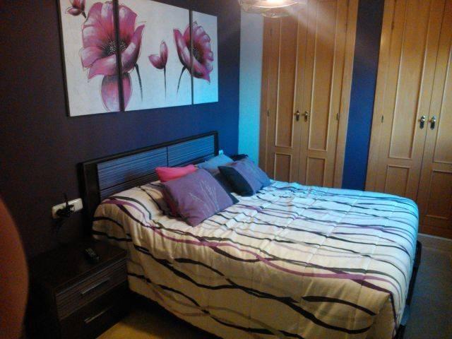 foto  Piso de tres habitaciones Avenida Ejercito Español, 1, Ceuta