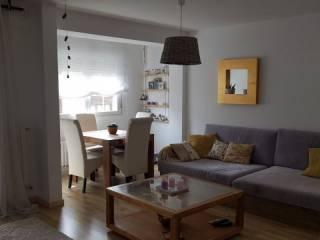Foto - Piso de tres habitaciones Calle REINA FABIOLA, 22, San José, Zaragoza