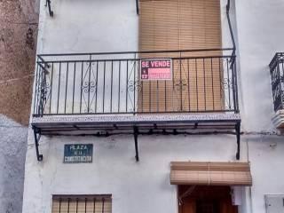Foto - Chalet Plaza Constitución, 1, Anna