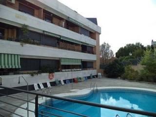 Foto - Villa pareada Calle jose sanchez rubio, 3, Torrelodones