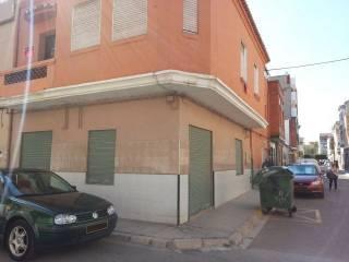 Foto - Villa pareada Calle Luís Vives, 27, Centre Port, Sagunto - Sagunt