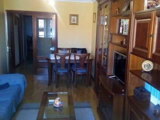 Foto - Piso de tres habitaciones Calle Río eo, Pumarín, Gijón