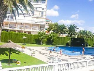 Foto - Piso de una habitación Avenida CONDOMINIA, 13, L'Albufereta, Alicante - Alacant