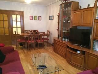 Foto - Piso de cuatro habitaciones Calle Enrique Tierno Galvan, 7, Soria
