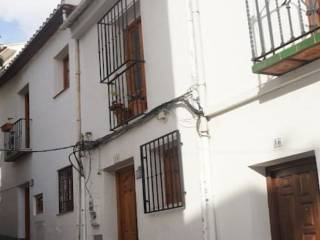 Foto - Chalet Calle Cuesta de San Gregorio, 36, Granada