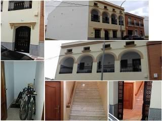 Foto - Piso de cuatro habitaciones Calle Antonio Macahado, 5A, Campanario
