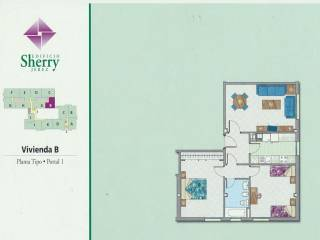 Foto - Piso de dos habitaciones Plaza Madre de Dios, 12, Madrigal de la Vera