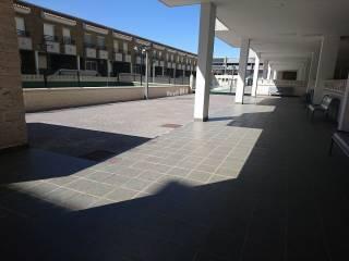 Foto - Piso de tres habitaciones Calle Pontevedra, Centro-Ayuntamiento, Roquetas de Mar