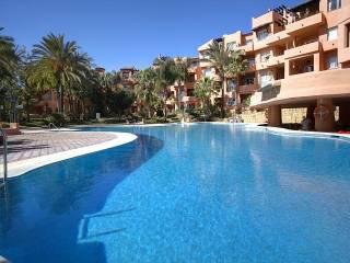Foto - Piso de dos habitaciones via Urbanizacion Villa Parra Palomeras, 1C, Lomas de Marbella Club-Puente Romano, Marbella