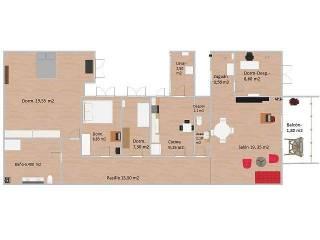 Foto - Piso de cuatro habitaciones Calle de Perez de Rozas, 29, Rambla-Duggi-Los Hoteles, Santa Cruz de Tenerife