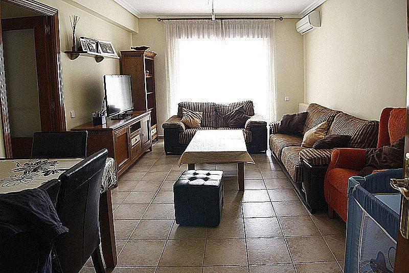 foto  Piso de tres habitaciones Calle San Agustín, 4, Argés
