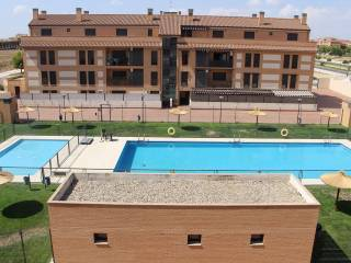 Foto - Piso de tres habitaciones Calle Alfredo Bryce Echenique, 8, Illescas