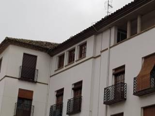 Foto - Piso de cuatro habitaciones Calle Obispo narvaez, 12, Baeza
