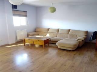 Foto - Piso de dos habitaciones buen estado, cuarta planta, San Isidro, Estación, Alcalá de Henares