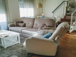 Casas y pisos con terraza en venta Cuarte de Huerva - Indomio