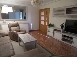 Foto - Piso de cuatro habitaciones Calle Valle de Goñi, 5, Valtierra