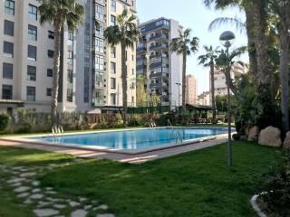 Foto - Piso de dos habitaciones Calle Britania, 34, Playa de San Juan, Alicante - Alacant