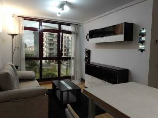 Foto - Piso de una habitación Calle Jersey City, Pumarín, Teatinos, Oviedo