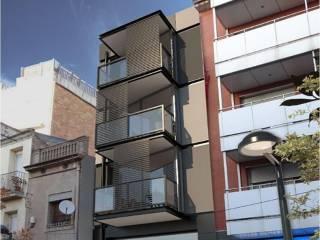Foto - Estudio Calle Cjoaquim Rubió I Ors, Cornellà de Llobregat