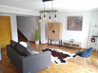 Foto - Casa pareada Calle Eliz kalea, 10, Zestoa