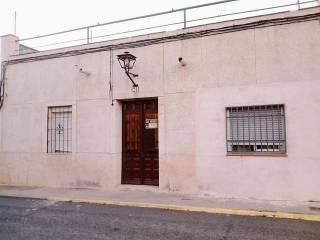 Foto - Chalet Calle Castilla la Mancha, 21, Argamasilla de Calatrava