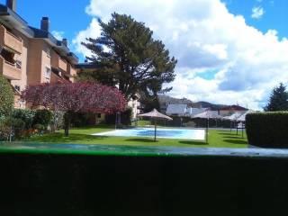 Foto - Piso de cuatro habitaciones Calle CRUCES, 1, Navacerrada