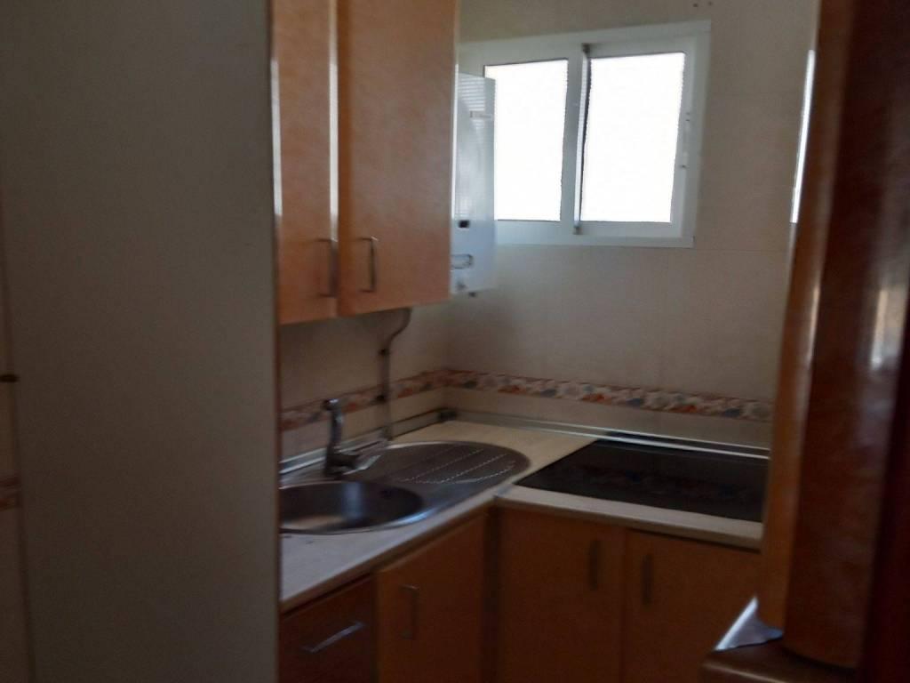 foto  Piso de dos habitaciones Calle Pozo, 7, Ceuta