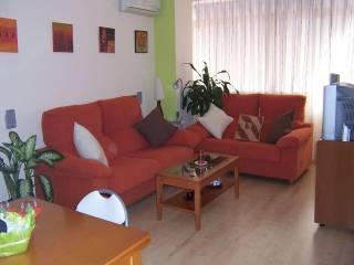 Foto - Piso de dos habitaciones Calle Poeta Muñoz Rojas, 8, Huelin-La Princesa-Jardín de la Abadía, Málaga