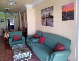 Foto - Piso de tres habitaciones Calle Eduardo R  España, La Unión-Cruz del Humilladero-Los Tilos, Málaga