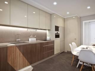 Foto - Piso de tres habitaciones 113 m², Oliver, Valdefierro, Zaragoza