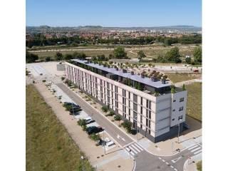 Foto - Piso de tres habitaciones 112 m², Oliver, Valdefierro, Zaragoza