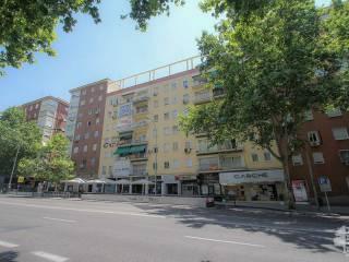 Foto - Piso de tres habitaciones Paseo de San Francisco de Sales 24, Vallehermoso, Madrid