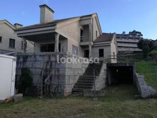 Foto - Chalet 4 habitaciones, nueva, Villalonga, Nantes, Sanxenxo