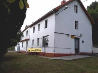 Foto - Casa rústica, buen estado, 200 m², Cerdido