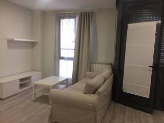 Foto - Piso de una habitación muy buen estado, principal, Universidad, Las Huelgas, Burgos