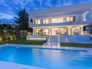 Foto - Chalet 5 habitaciones, a reformar, Marbella