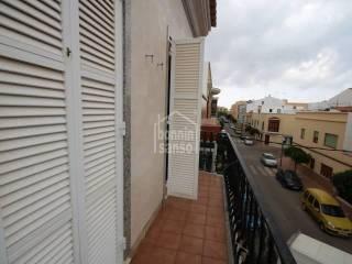 Foto - Piso de cuatro habitaciones Venta, Ciutadella de Menorca