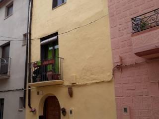 Foto - Casa rústica, buen estado, 160 m², Miravet