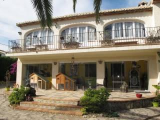 Foto - Casa unifamiliar 500 m², Jávea - Xàbia